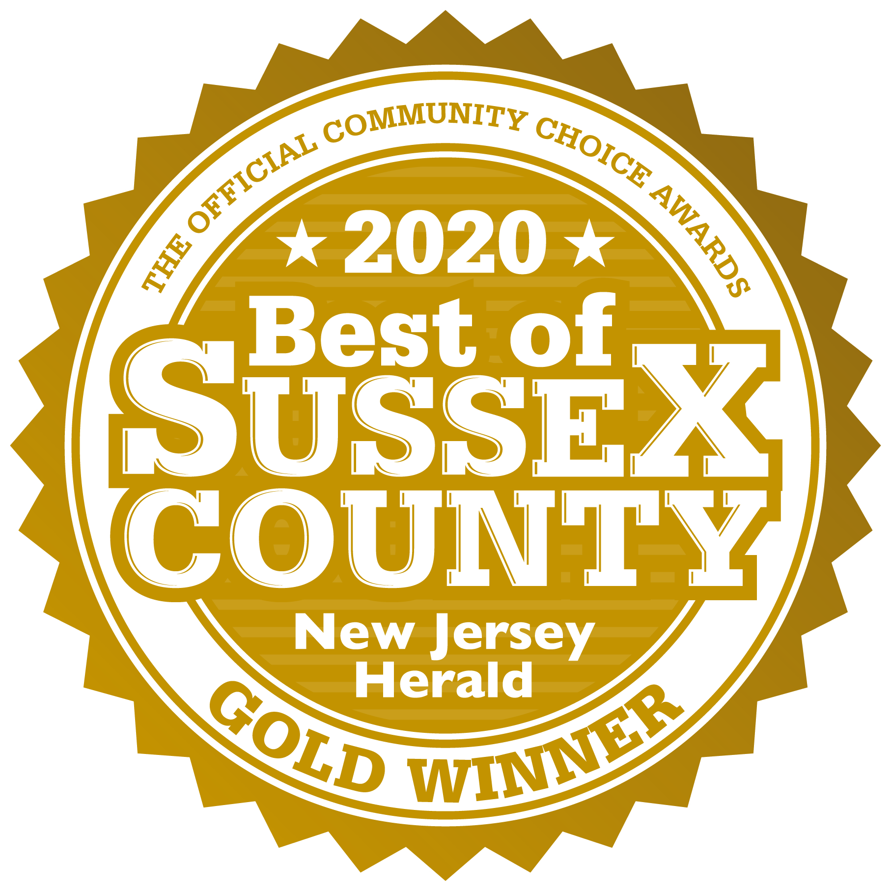 best of sussex county